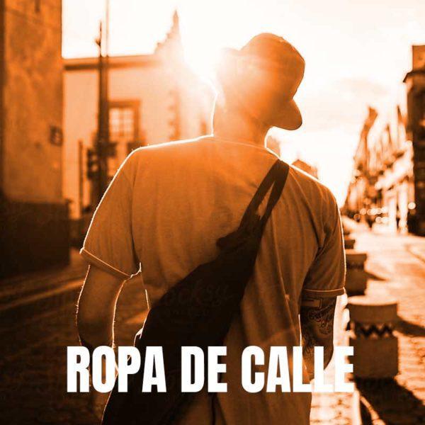 ROPA DE CALLE