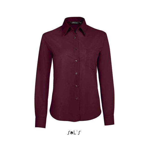 camisa-sols-executive-burdeos