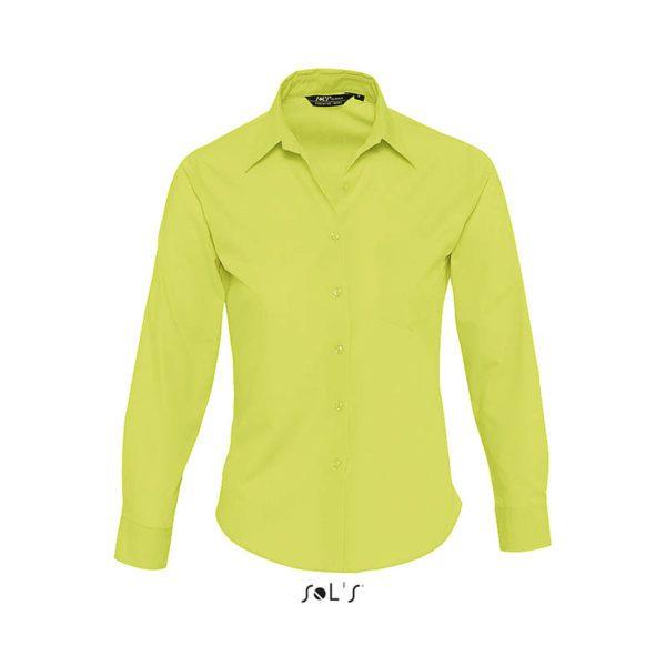camisa-sols-executive-verde-manzana