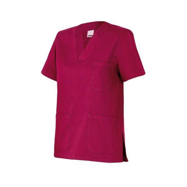 camisola-velilla-pijama-589-burdeos