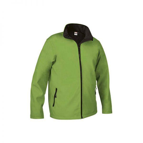 chaqueta-valento-softshell-horizon-verde-manzana-workima