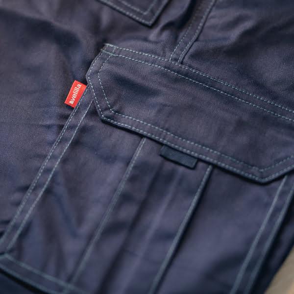 Pantalón Velilla Workima. Vestuario laboral especializado al mejor precio