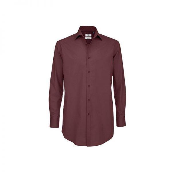 camisa-bc-bcsmp21-burdeos-oscuro