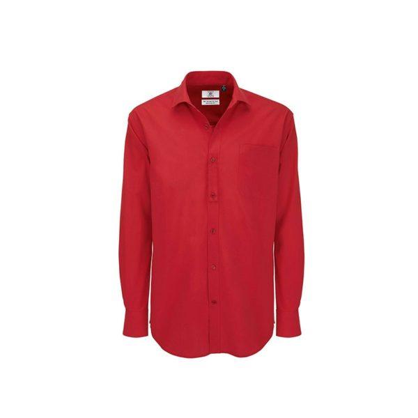 camisa-bc-heritage-bcsmp41-rojo-profundo
