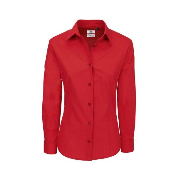 camisa-bc-heritage-bcswp43-rojo-profundo