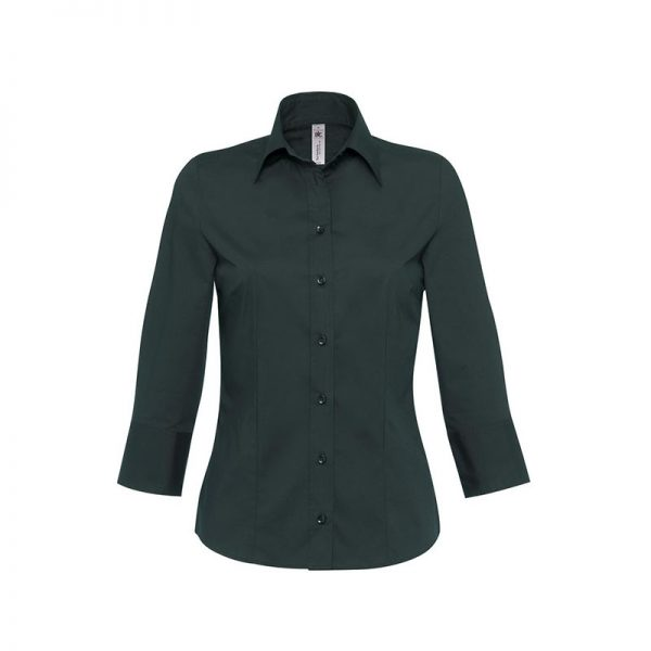 camisa-bc-milano-bcsw520-negro
