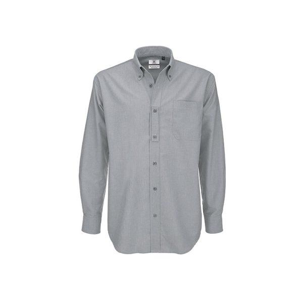 camisa-bc-oxford-bcsmo01-gris-plata
