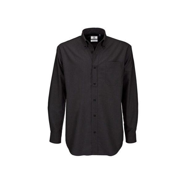 camisa-bc-oxford-bcsmo01-negro