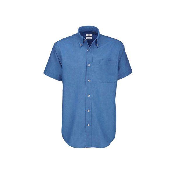 camisa-bc-oxford-bcsmo02-azulina
