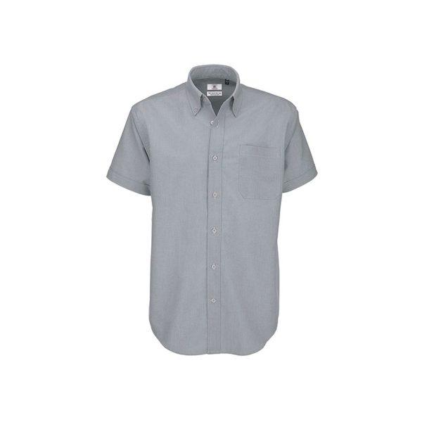 camisa-bc-oxford-bcsmo02-gris-plata