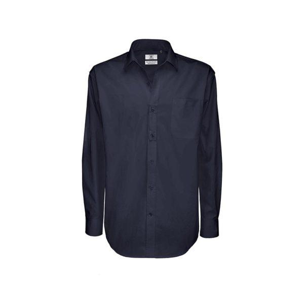 camisa-bc-sharp-bcsmt81-azul-marino