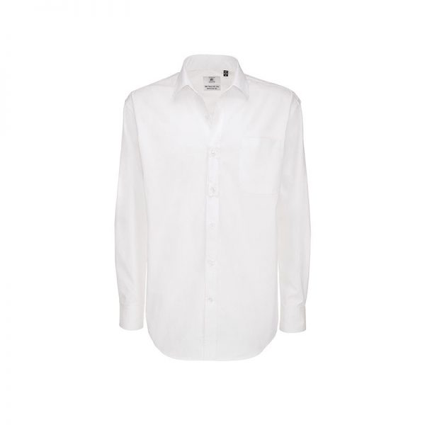 camisa-bc-sharp-bcsmt81-blanco