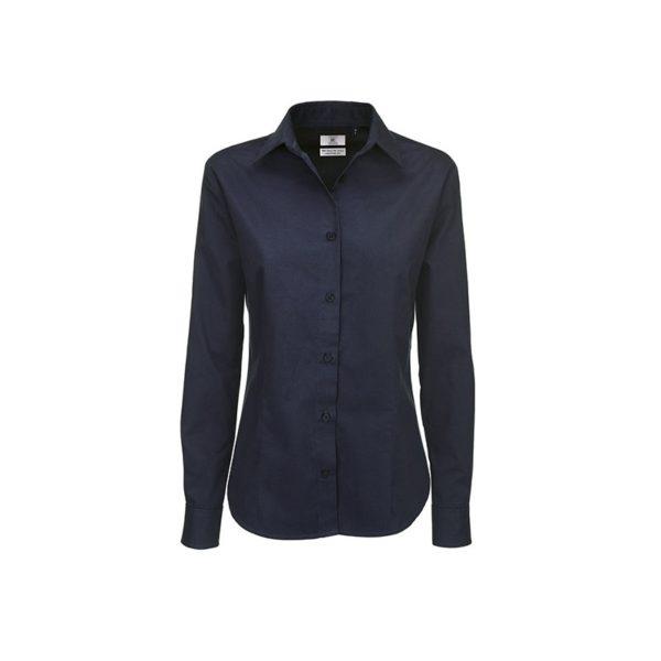 camisa-bc-sharp-bcswt83-azul-marino
