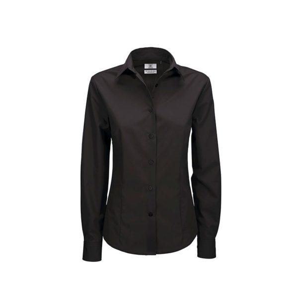 camisa-bc-smart-bcswp63-negro