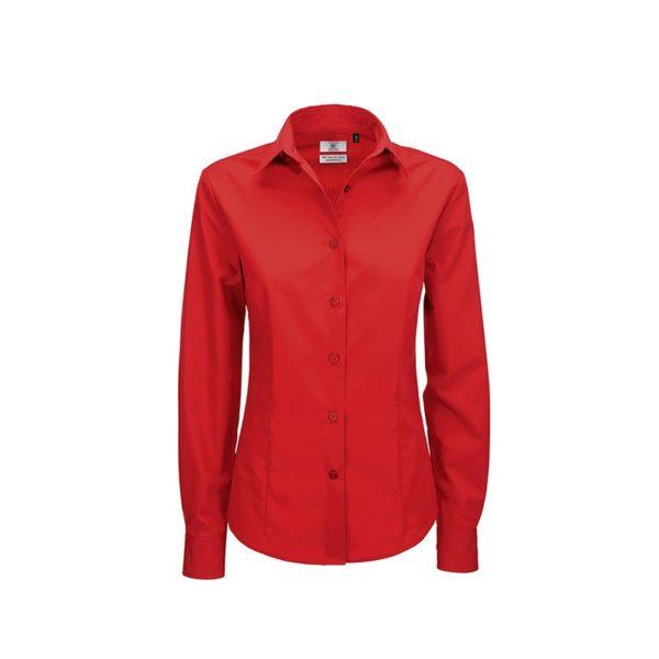 camisa-bc-smart-bcswp63-rojo-profundo