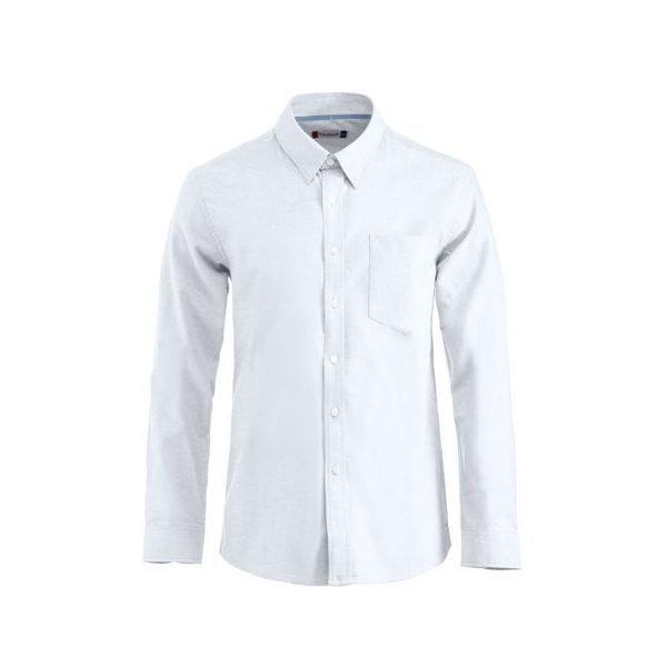 camisa-clique-oxford-027311-blanco