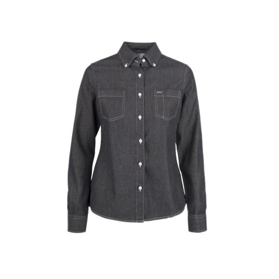 camisa-harvest-jupiter-ladies-2123025-negro