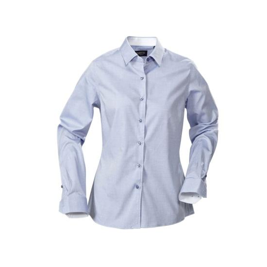camisa-harvest-redding-ladies-2123023-azul