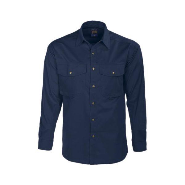 camisa-projob-5203-azul-marino