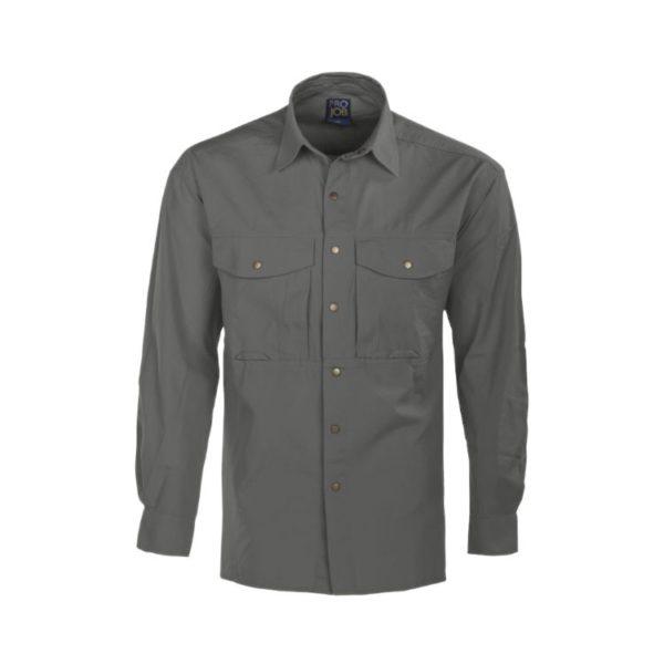 camisa-projob-5210-gris