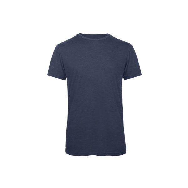 camiseta-bc-bctm055-triblend-azul-marino-heather