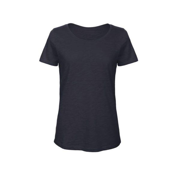 camiseta-bc-bctw047-inspire-slub-t-azul-marino