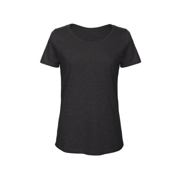 camiseta-bc-bctw047-inspire-slub-t-negro