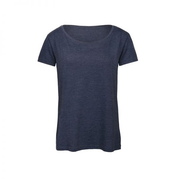 camiseta-bc-bctw056-triblend-azul-marino-heather