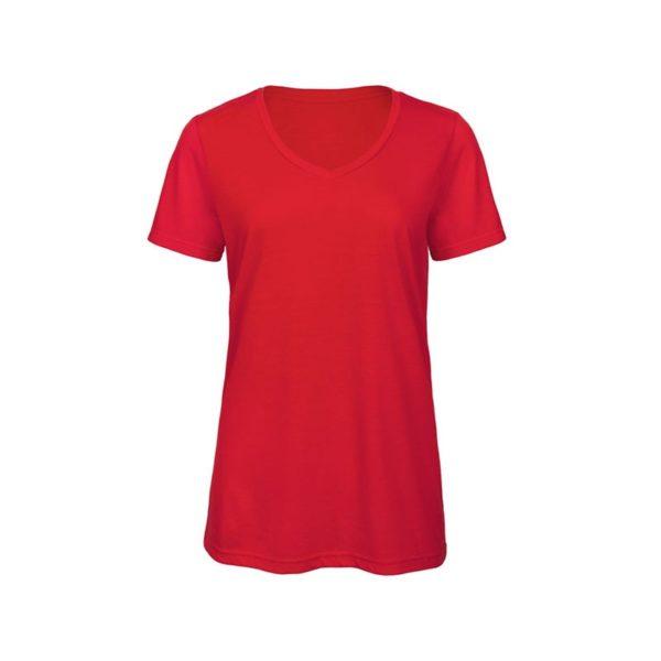camiseta-bc-bctw058-triblend-v-rojo