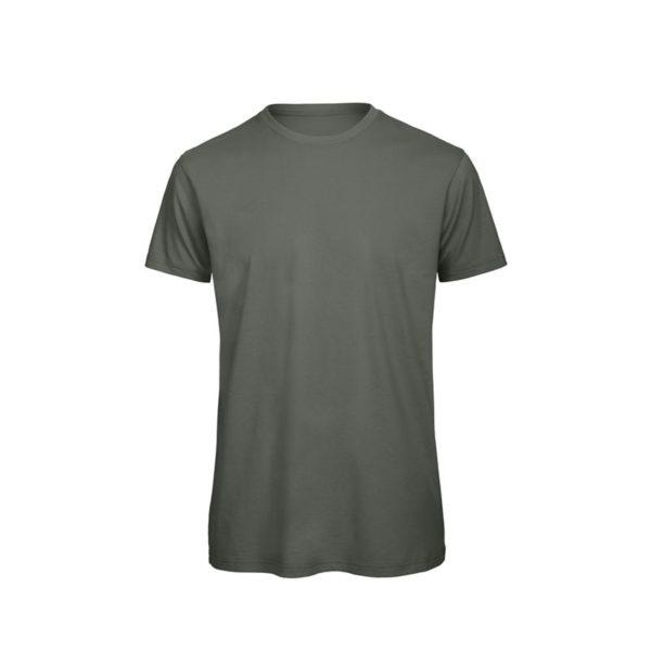 camiseta-bc-inspire-bctm042-kaki-millennial