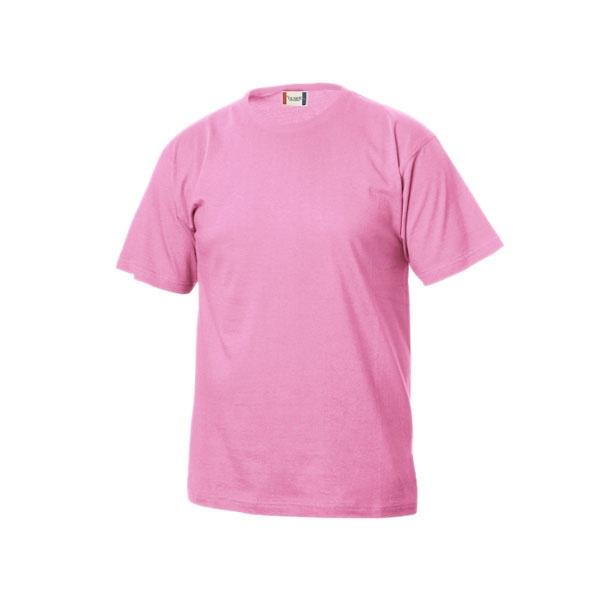 camiseta-clique-basic-t-junior-029032-rosa-brillante