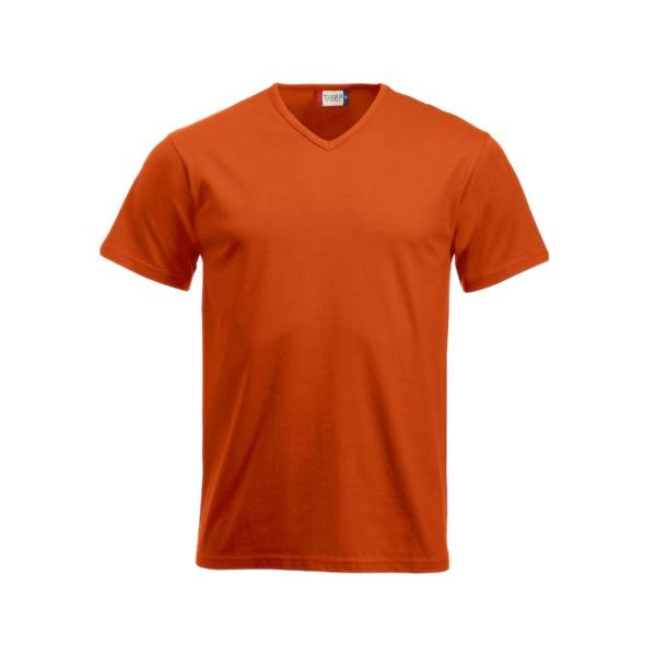 camiseta-clique-fashion-t-v-neck-029331-naranja-rojizo