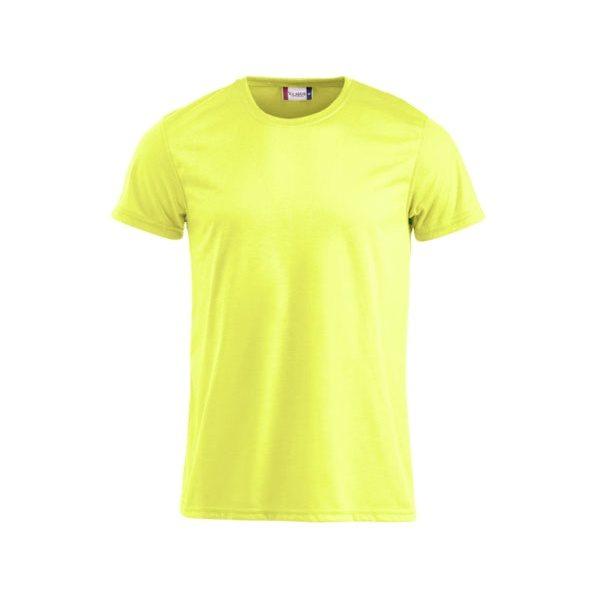 camiseta-clique-neon-t-029345-amarillo-fluor