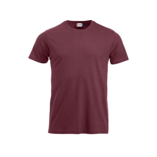 camiseta-clique-new-classic-t-029360-burdeos