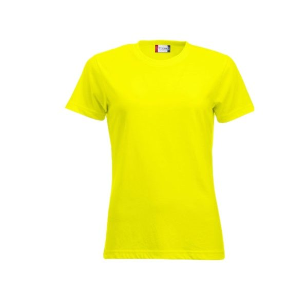 camiseta-clique-new-classic-t-ladies-029361-amarillo-fluor