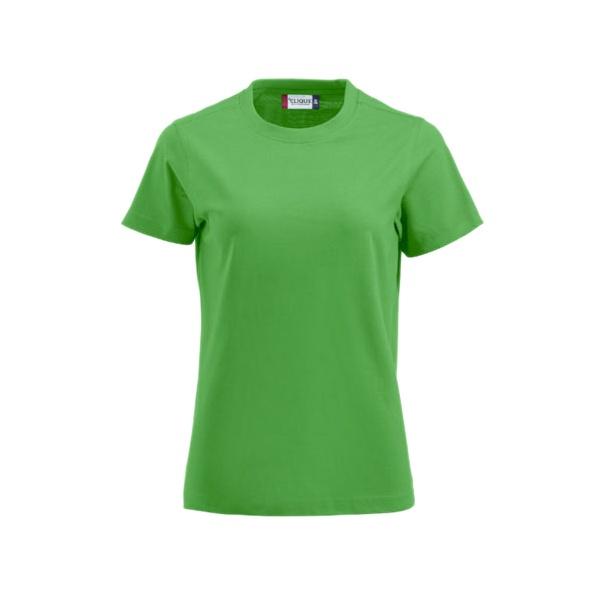camiseta-clique-premium-t-ladies-029341-verde-manzana