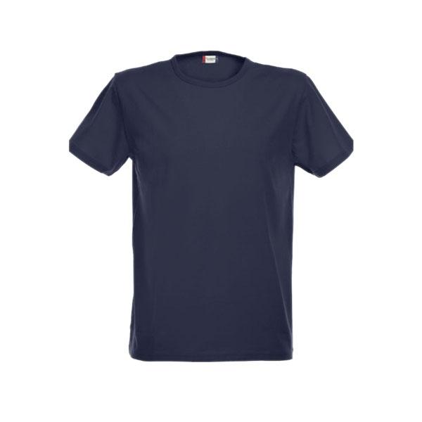 camiseta-clique-stretch-t-029344-marino-oscuro