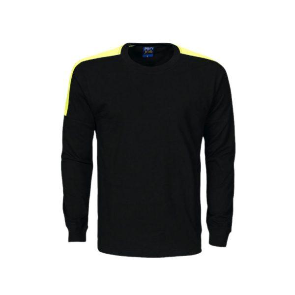 camiseta-projob-2020-negro-amarillo