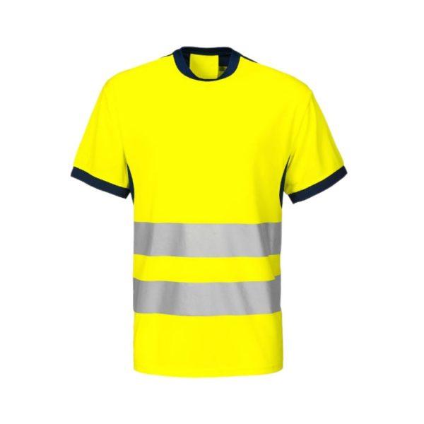 camiseta-projob-alta-visibilidad-6009-amarillo-fluor-marino