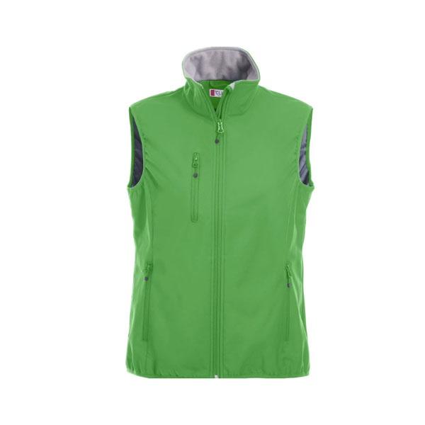 chaleco-clique-basic-softshell-vest-ladies-020916-verde-manzana
