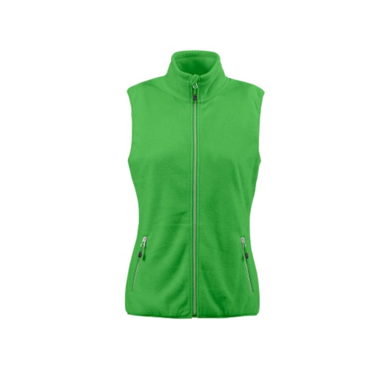 chaleco-printer-polar-sideflip-ladies-2261507-verde-lima