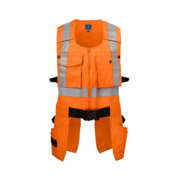 chaleco-projob-alta-visibilidad-6704-naranja-fluor