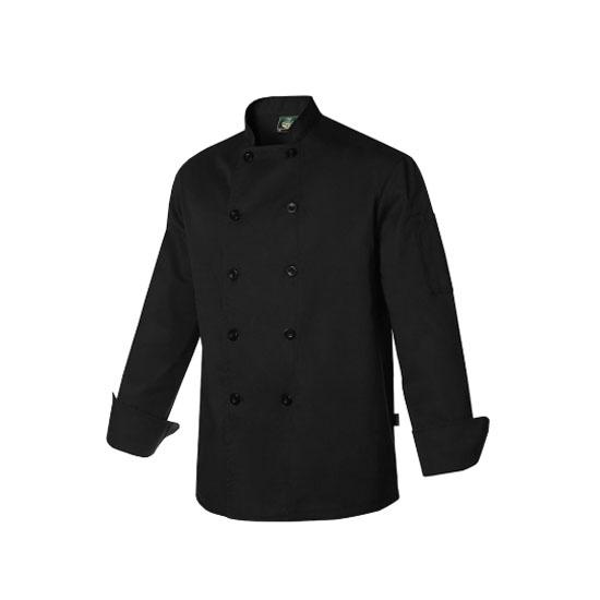 chaqueta-cocina-monza-4116-negro