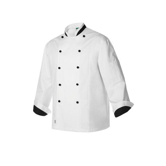 chaqueta-cocina-monza-4400-blanco-negro