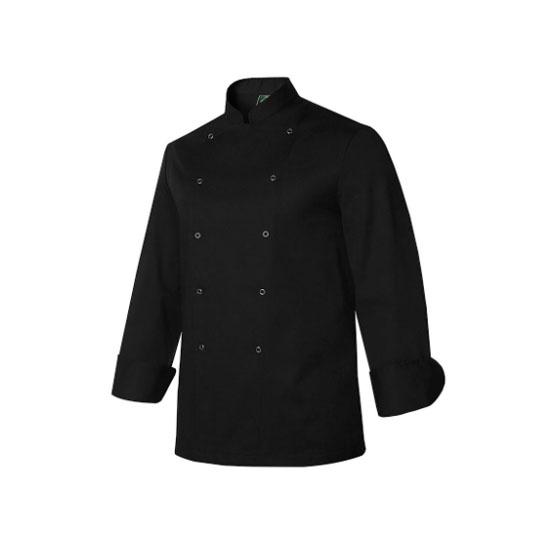 chaqueta-cocina-monza-633-negro