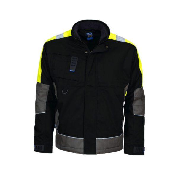 chaqueta-projob-4419-negro