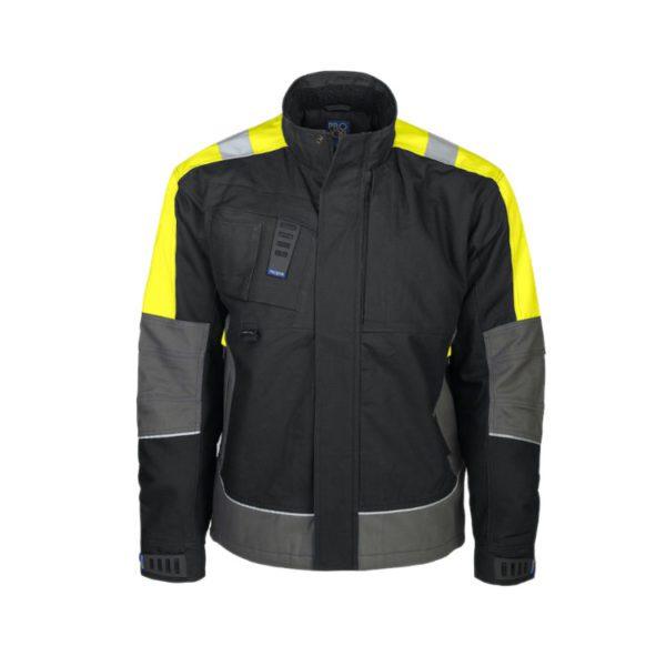 chaqueta-projob-alta-visibilidad-5411-negro
