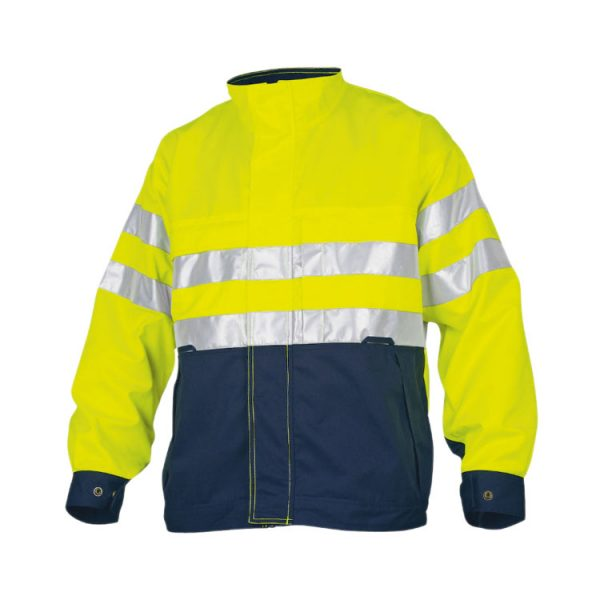 chaqueta-projob-alta-visibilidad-6401-amarillo-fluor-marino