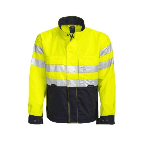 chaqueta-projob-alta-visibilidad-6401-amarillo-fluor-negro