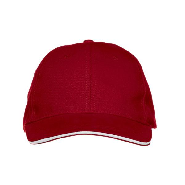 gorra-clique-davis-024035-rojo